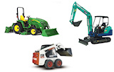 Earthmoving Equipment Rentals in Longmont CO