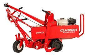 Where to find Sod Cutter Classen or Ryan 18 in Longmont