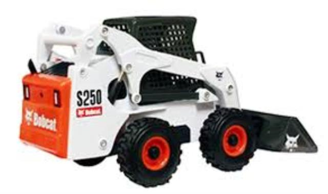 Where to find BOBCAT S250 SKID STEER  7 in Longmont