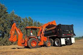 Where to find BACKHOE M59 KUBOTA w thumb in Longmont