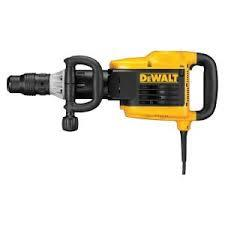Where to find 30lb Elec chip jack hammer dwl in Longmont