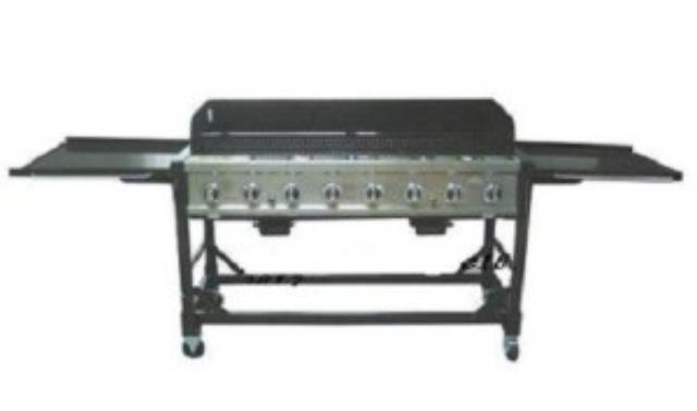 Where to find 8 Burner propane grill 06 in Longmont