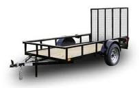 Where to find TRAILER-5 x 8,SINGLE, LIGHT  2 in Longmont