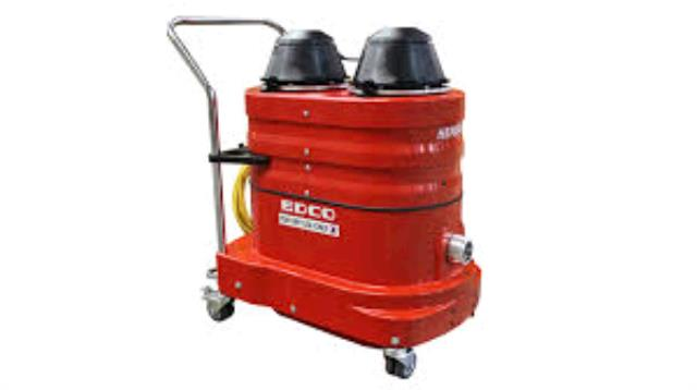 Where to find EDCO grinder Hepa Vac in Longmont
