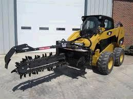Where to find Trencher att. bobcat 4ft 04 in Longmont