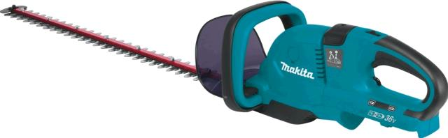 Where to find Trimmer, batt hedge Makita 24 in Longmont