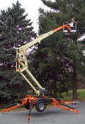 Where to rent 34  BOOM LIFT  3 in Longmont CO