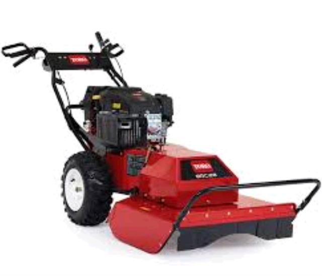 Where to find Weed mower toro  05 in Longmont