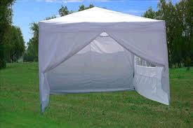 Where to find 10x10 canopy sidewall in Longmont