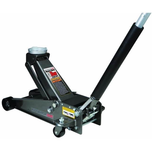 Where to find Floor jack in Longmont