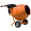 Where to rent Concrete Mixer  4 CU. FT. GAS in Longmont CO