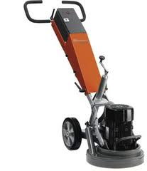 Where to find Concrete grinder 11IN husqvarn in Longmont