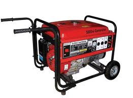 Where to find Generator 5000, NO 240 Volt in Longmont