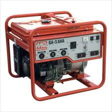 Where to find Generator - multiquip 3600 in Longmont