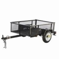 Where to rent TRAILER MINI 4 DW in Longmont CO