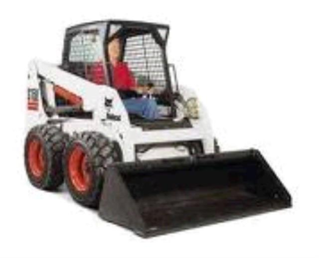 Where to find BOBCAT S130 SKID STEER  10 in Longmont